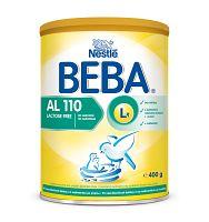Nestlé AL 110 - Pri ťažkostiach s trávením laktózy, 400g
