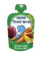 Nestlé Jablko Mango Mrkva 8x90g