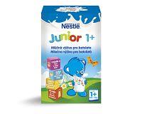 Nestlé JUNIOR 1+, 6x700g