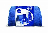 NIVEA Dámska darčeková kazeta Bluecare