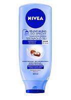 NIVEA Krémové telové mlieko do sprchy 400ml