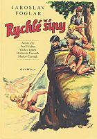 Olympia Rýchle Šípy - 4. vydanie