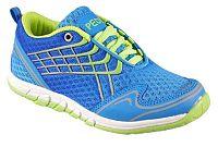 507dd776ce37a Peddy Chlapčenské športové tenisky - modro-zelené, EUR 33