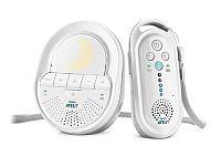 Phillips Avent Baby monitor digitálny SCD506