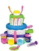 Play-Doh Tortová hora