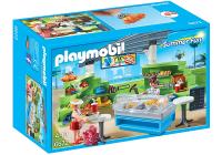 Playmobil 6672 Obchod s občerstvením