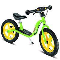 PUKY Learner Bike LR1 BR s brzdou kiwi zelená