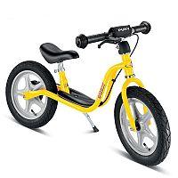 PUKY Learner Bike LR1 BR s brzdou žltá