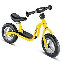 PUKY Odrážadlo PUKY Learner Bike Medium LR M žlté