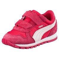 Puma Dievčenské tenisky ST Runner NL V Inf Rose-pink dogwood, EUR 22