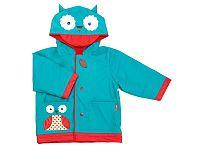 Disney Brand Chlapčenský kabátik do dažďa Avengers - čierny 5ae2ca6396d