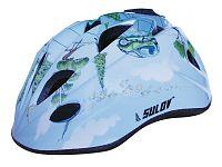 Sulov Detská helma Guard, modrá - veľkosť M