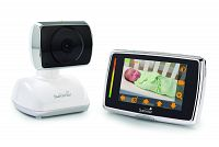 Summer Infant Baby Touch Edge Digital Video Monitor