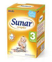 Sunar Complex 3, 6x600g