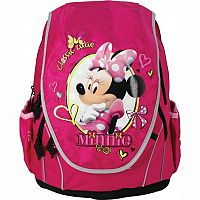 SunCe Anatomický školský batoh ABB Disney Minnie