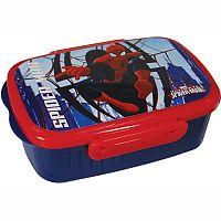 SunCe Box na desiatu - Spiderman