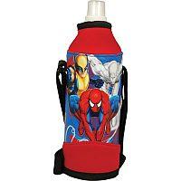 SunCe Fľaša na pitie v termo obale - Marvel Heroes. 750 ml