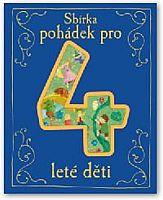 Svojtka&Co. Zbierka rozprávok pre 4-ročné deti