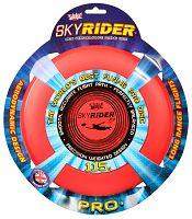 Wicked Sky Rider Pro - červená
