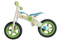 WOODY Bicykel - odrážadlo s bantamy