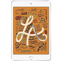 Apple iPad Mini (2019) 64GB LTE Silver MUX62FD/A