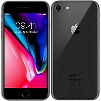 Apple iPhone 8 256GB Grey