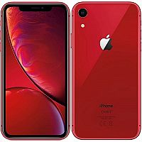 Apple iPhone Xr 128GB Red
