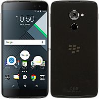 Blackberry DTEK60 32GB Black