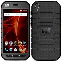 Caterpillar CAT S41 Dual Sim Black