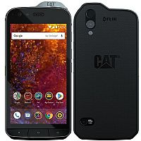 Caterpillar CAT S61 Dual Sim Black