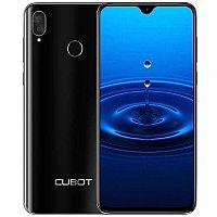 CUBOT R15 Dual Sim Black
