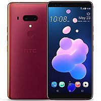 HTC U12 Plus 64GB Dual Sim Red