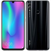 Huawei Honor 10 Lite 3GB/64GB Dual Sim Black