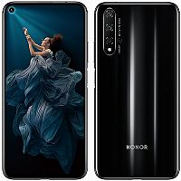Huawei Honor 20 128GB/6GB Dual Sim Black
