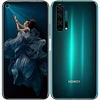Huawei Honor 20 Pro 256GB Dual Sim Blue