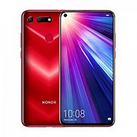 Huawei Honor View 20 256GB Dual Sim Red
