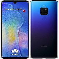 Huawei Mate 20 128GB Dual Sim Twilight