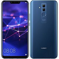 Huawei Mate 20 Lite 64GB Dual Sim Blue