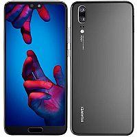 Huawei P20 64GB Dual Sim Black
