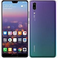 Huawei P20 64GB Dual Sim Twilight
