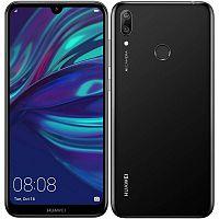 Huawei Y7 (2019) 32GB Dual Sim Black