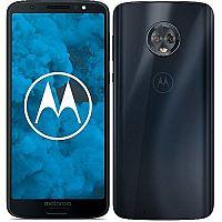 Motorola Moto G6 32GB Dual Sim Blue