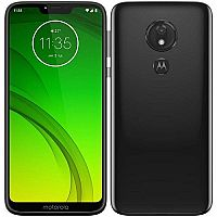 Motorola Moto G7 Power 64GB Dual Sim Black