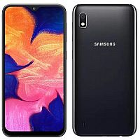Samsung Galaxy A10 32GB/2GB Dual Sim Black