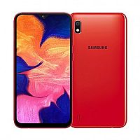 Samsung Galaxy A10 32GB/2GB Dual Sim Red