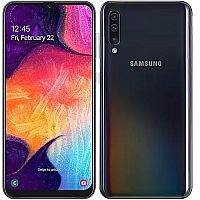 Samsung Galaxy A50 4GB/128GB Dual Sim Black