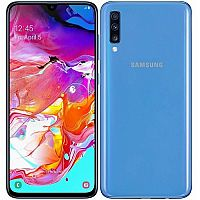 Samsung Galaxy A70 Dual Sim 6GB/128GB Blue