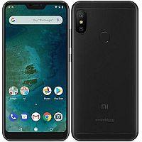 Xiaomi Mi A2 Lite 32GB/3GB Dual Sim Black