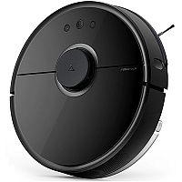 Xiaomi Mi Roborock Vacuum Cleaner 2 Black