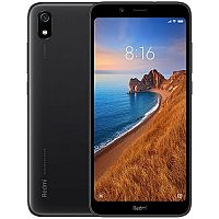 Xiaomi Redmi 7A 16GB/2GB Dual Sim Black